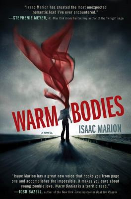 Staff Review: Warm Bodies