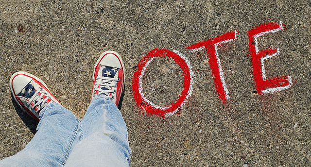 Get Out the Vote: 5 Books on Political Elections for Election Day