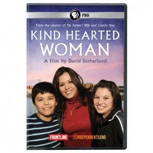 Kind Hearted Woman DVD cover