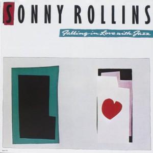 rollins album cover