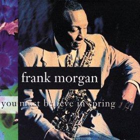 morgan album cover