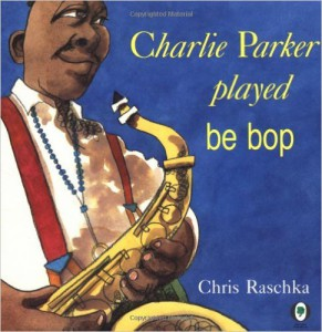 charlie parker played be bop cover