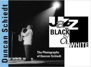 jazz in black & white cover