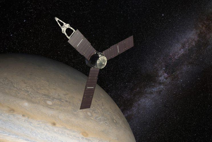 Juno & Jupiter