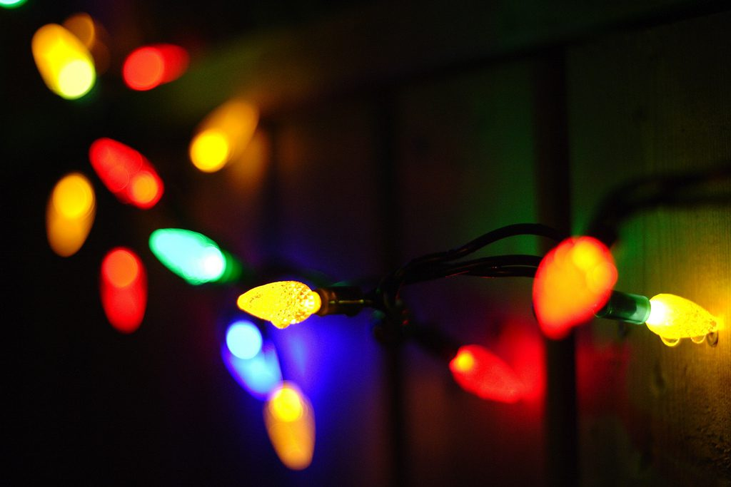 colorful-christmas-lights