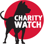 Charity Watch logo