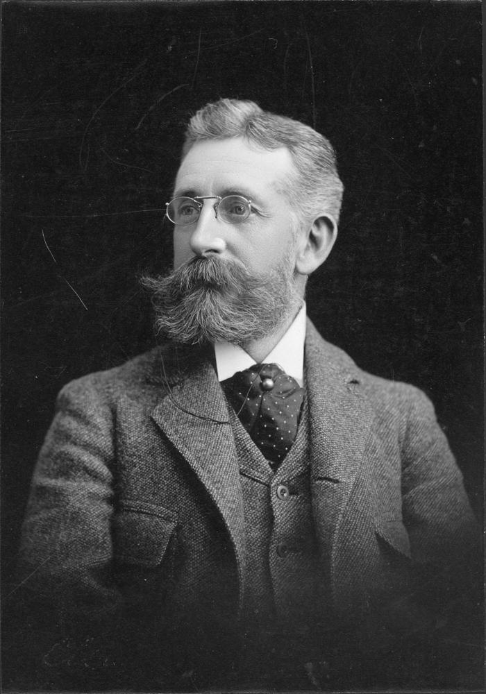 Image of Charles Frederick Holder. Image Source: http://pasadenadigitalhistory.com