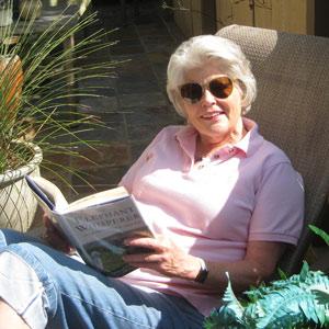 Jan reading