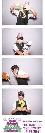 bosch photobooth