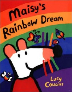 Blog Maisy's Rainbow