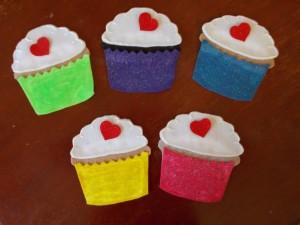 felt cupcake pic