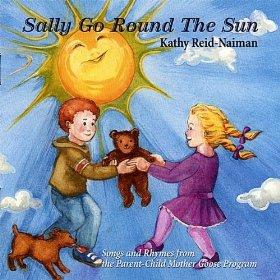 go around the sun