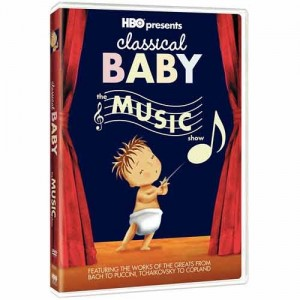 classical music baby