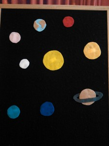 planets by themselves