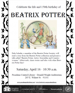 beatrix poster