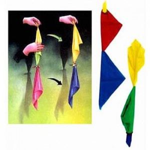 magic scarf