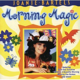 Morning Magic by Joanie Bartels