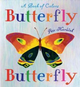 Butterfly Butterfly by Horacek