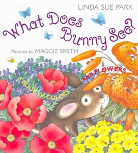 What Does Bunny See by Park