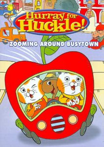 huckle