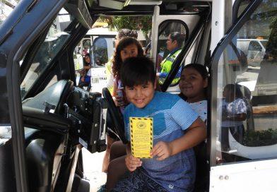STEAM Careers in Pasadena: Parking Enforcement