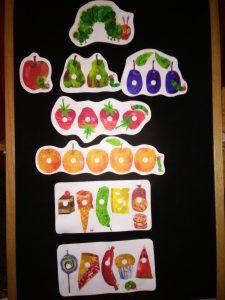 Time: Preschool Storytime – Kids Blog