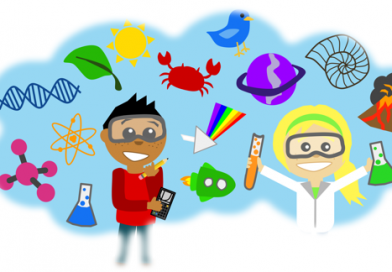 Citizen Science Kids Can Do at Home