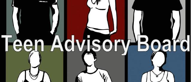 Teen Advisory Board — July 2016
