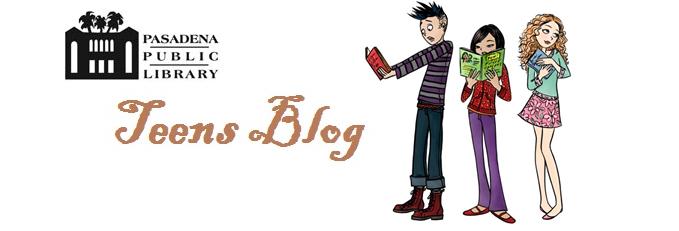 Teens Blog
