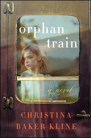 YA Book Club -- Orphan Train
