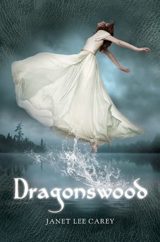 Dragonswood -- teen review