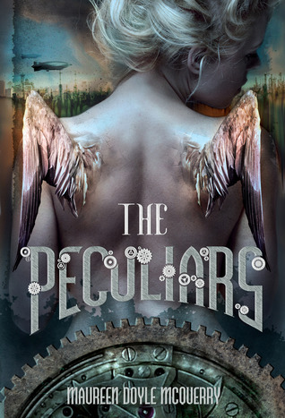 The Peculiars -- teen review