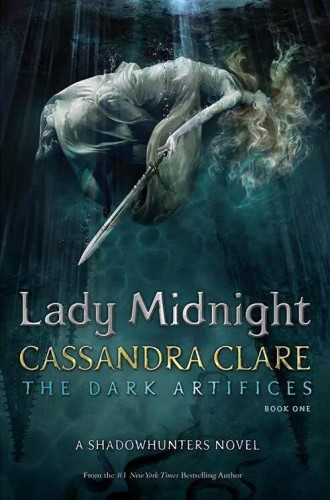 Lady Midnight -- teen review