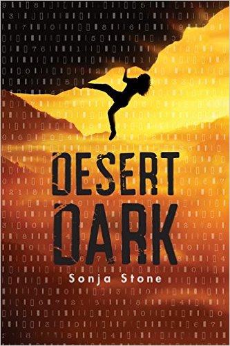 Desert Dark -- teen review