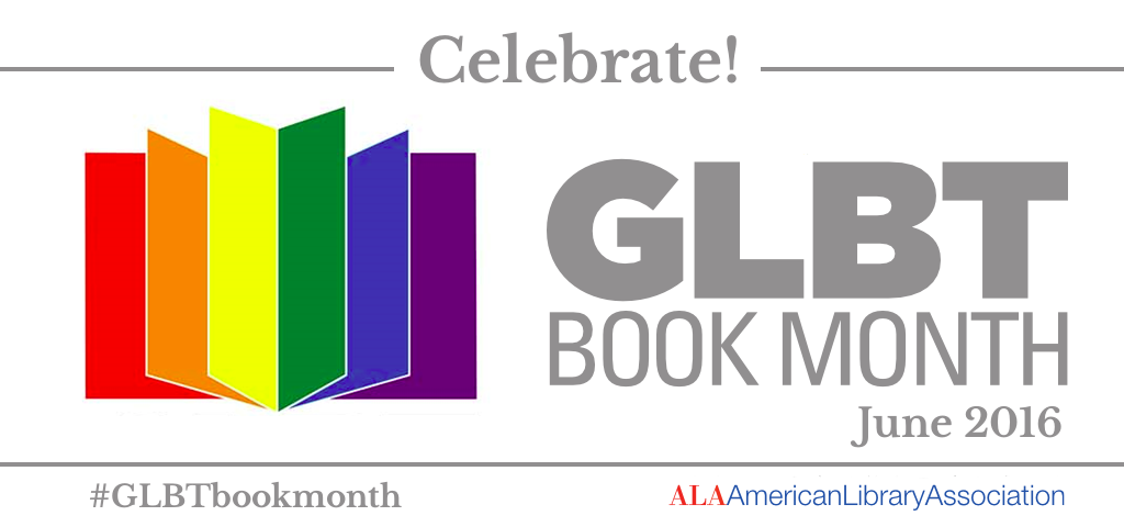 5 books you need to read in celebration of GLBT Book Month