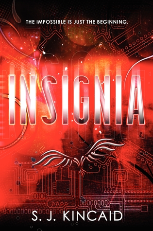 Insignia – teen review