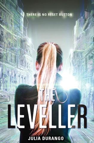 YA Book Club – The Leveller