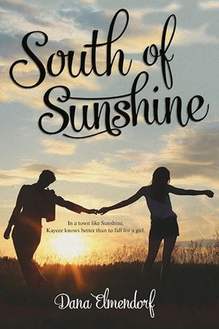 South of Sunshine – teen review and author interview