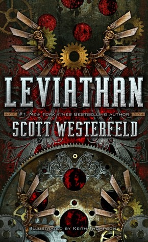 Leviathan – teen review