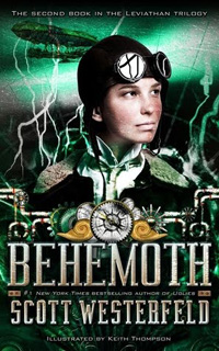Behemoth – teen review