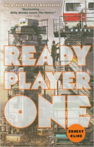 YA Book Club -- Ready Player One