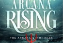 Arcana Rising — teen review