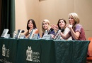 Mermaids, Magic, and String Theory: How Authors Create Fantasy Worlds