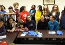 Teen Advisory Board — January 2017