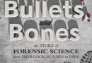 Blood, Bullets, and Bones — teen review
