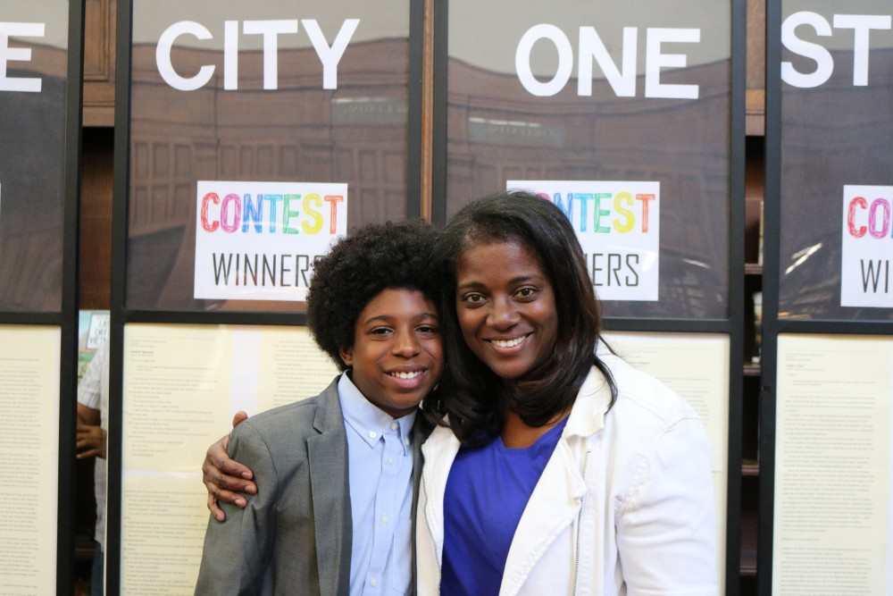 2006 contest essay win