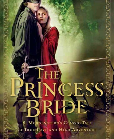 The Princess Bride — teen review