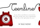 Teen Line — Event