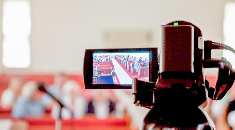 Filmmaker 101 — Event Recap