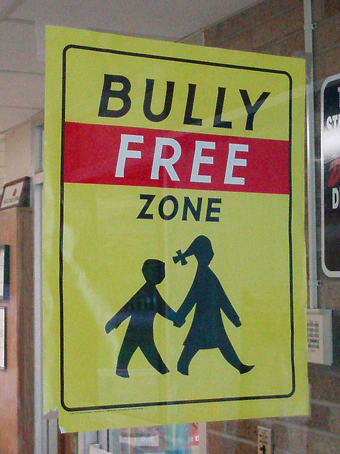 Stand Up to Bullying: 6 Books for National Bullying Prevention Month